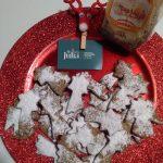 Biscotti con farina e semi di Canapa