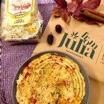 Hummus con semi di Canapa